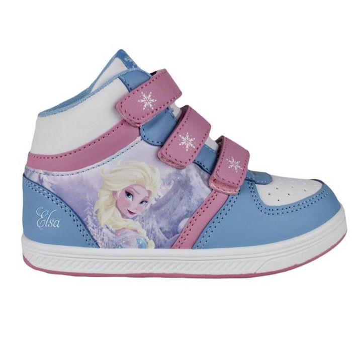 Frozen Elsa Sneaker